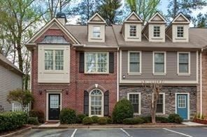 Photo of 1274 HARRIS COMMONS Place, Roswell, GA 30076 (MLS # 6651317)