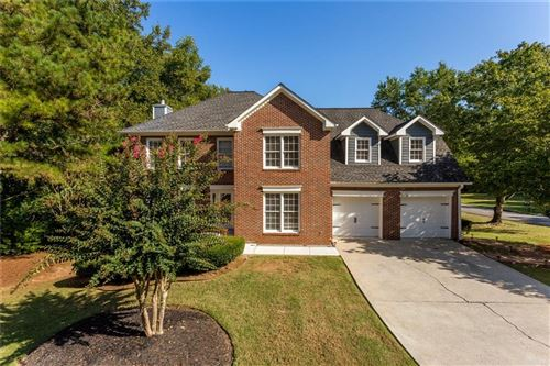 Photo of 2701 Wynford Avenue SW, Marietta, GA 30064 (MLS # 6617318)