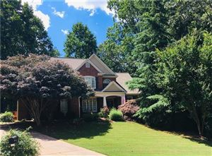 Photo of 6930 Silver Fox Trail, Cumming, GA 30040 (MLS # 6627318)