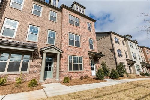 Photo of 10110 Windalier Way #114, Roswell, GA 30076 (MLS # 6661318)