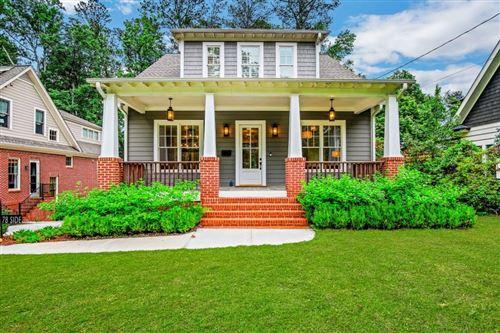 Photo of 78 Clarendon Avenue, Avondale Estates, GA 30002 (MLS # 6730318)