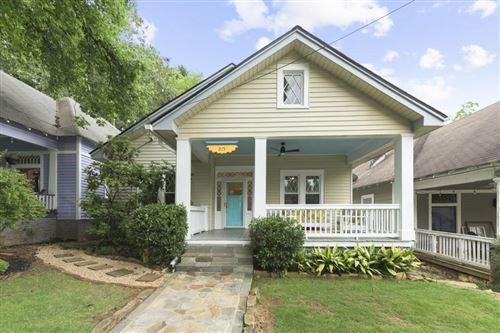 Photo of 215 Ormond Street SE, Atlanta, GA 30315 (MLS # 6897318)