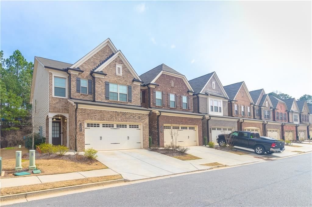 Photo for 209 Braemore Mill Drive, Lawrenceville, GA 30044 (MLS # 6686318)