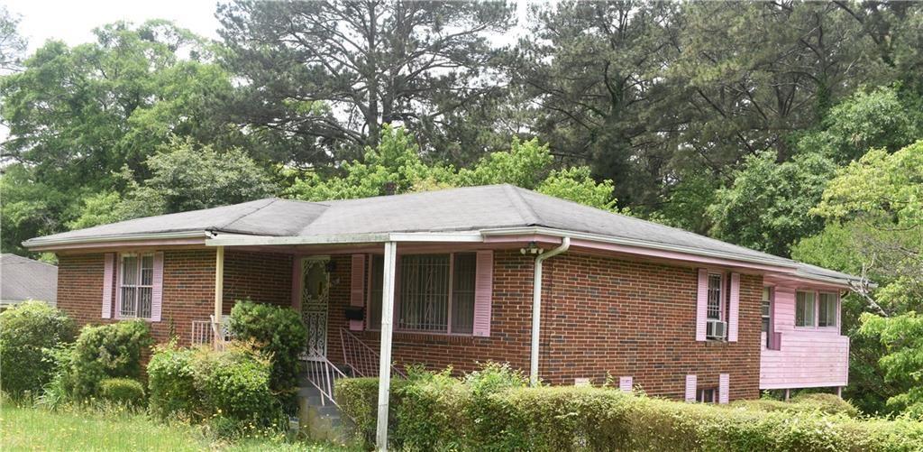 250 Hamilton E Holmes Drive NW, Atlanta, GA 30318 - MLS#: 6881318