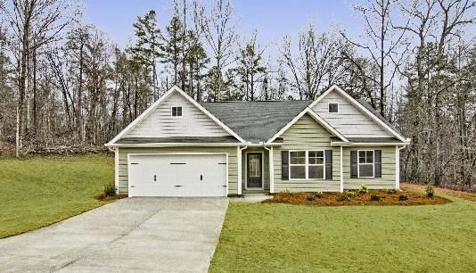 Lot 1 Finley Drive, Commerce, GA 30529 - MLS#: 6894318