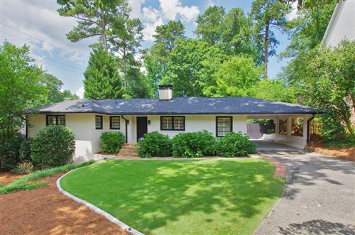 Photo of 1132 Beech Haven Road NE, Atlanta, GA 30324 (MLS # 6756319)