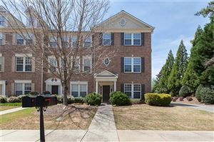 Photo of 3351 Chastain Gardens Drive NW, Kennesaw, GA 30144 (MLS # 6535320)