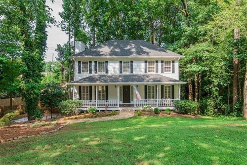 Photo of 4518 Reva Way NE, Marietta, GA 30066 (MLS # 6731320)