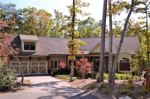 Photo of 104 Wildcat Lane, Big Canoe, GA 30143 (MLS # 6721321)