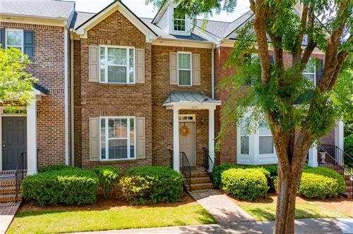 Photo of 1604 PERSERVERENCE HILL Circle NW #7, Kennesaw, GA 30152 (MLS # 6881321)