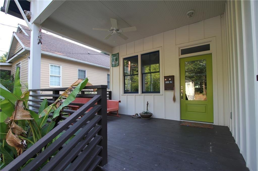 Photo of 113 Flora Avenue NE, Atlanta, GA 30307 (MLS # 6957321)