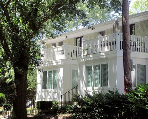 Photo of 1879 Johnson Road NE #13, Atlanta, GA 30306 (MLS # 6896322)