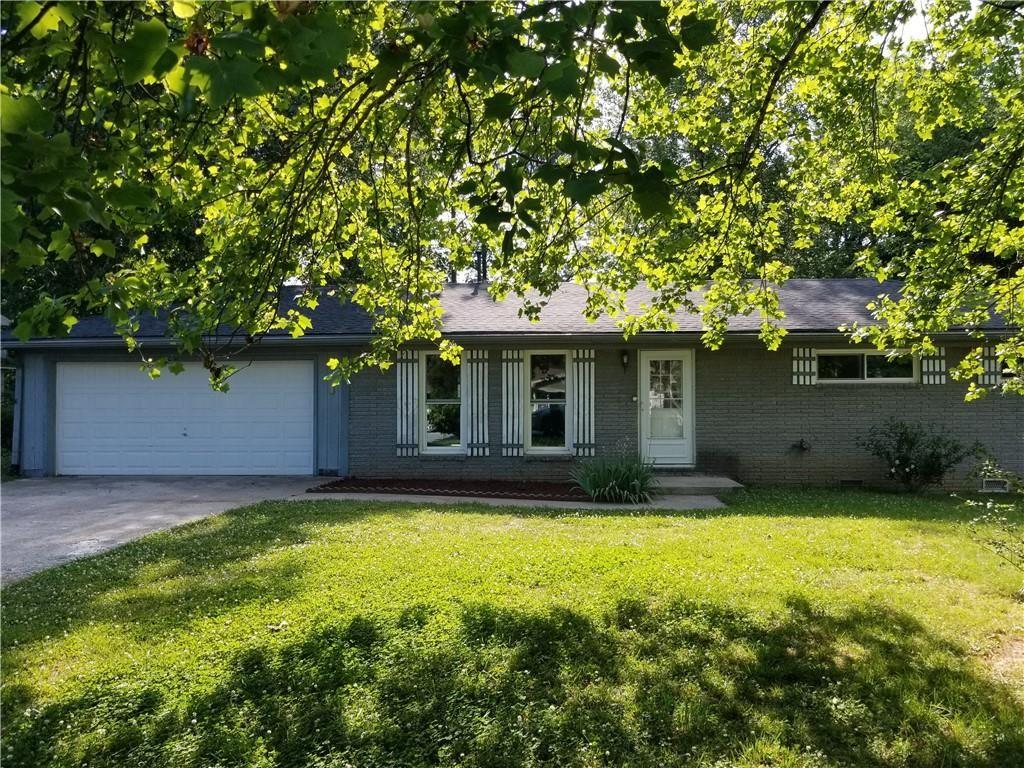 1370 E Stoneybrook Drive, Douglasville, GA 30134 - MLS#: 6889322