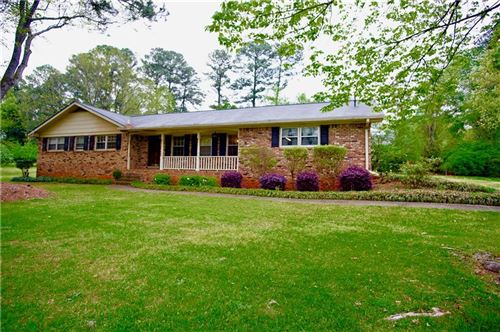 Photo of 1838 Cates Court, Snellville, GA 30078 (MLS # 6707323)