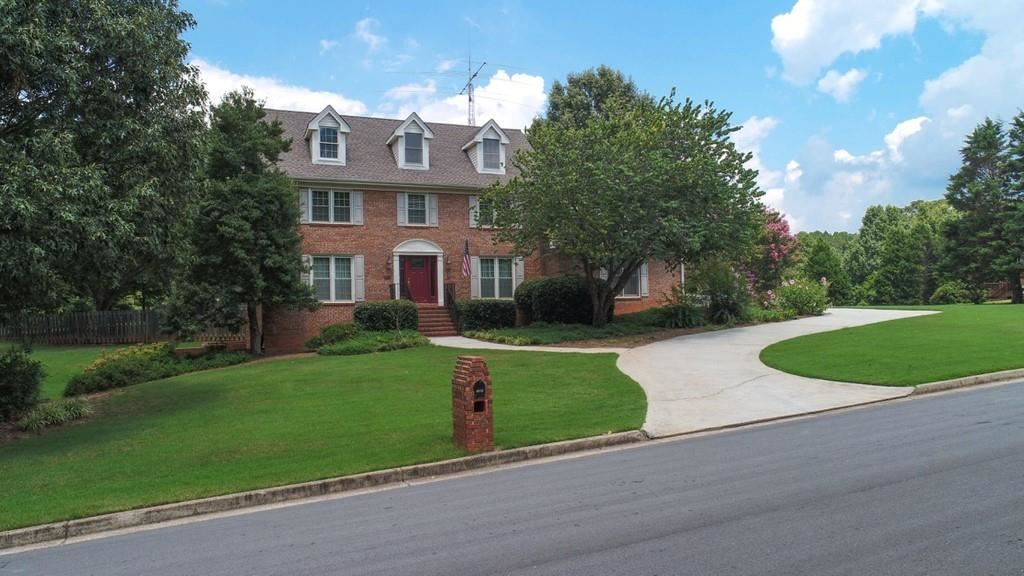 3008 Hanover Lane SE, Conyers, GA 30094 - MLS#: 6768323