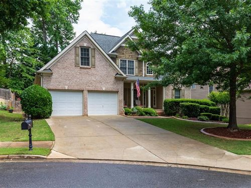 Photo of 4159 Haynes Mill Court NW, Kennesaw, GA 30144 (MLS # 6730324)