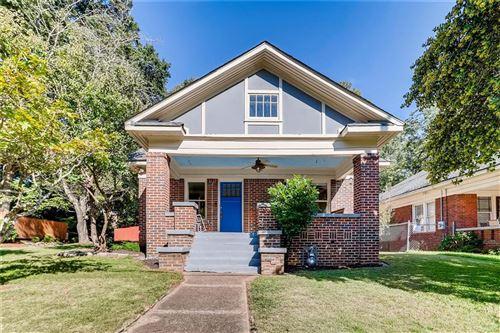 Photo of 684 GRESHAM Avenue SE, Atlanta, GA 30316 (MLS # 6784324)