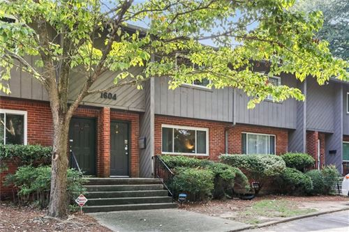 Photo of 1604 Briarcliff Road NE #3, Atlanta, GA 30306 (MLS # 6929324)