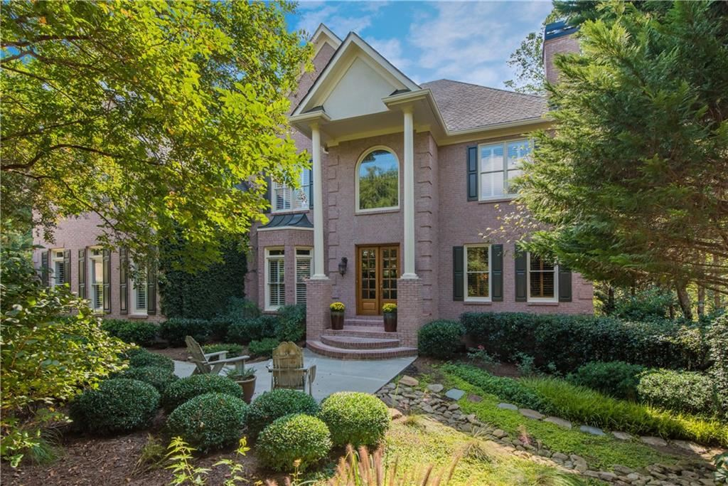 470 Verdi Lane, Atlanta, GA 30350 - MLS#: 6629324