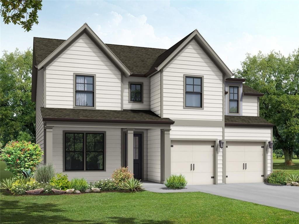 5165 Parkwood Drive, Flowery Branch, GA 30542 - #: 6738324