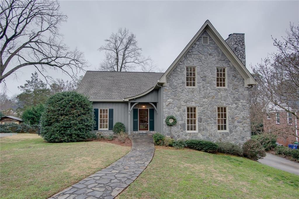 Photo of 504 Ponce De Leon Manor NE, Atlanta, GA 30307 (MLS # 6840324)
