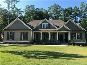Photo of 110 Brookfield Court, White, GA 30184 (MLS # 6557325)