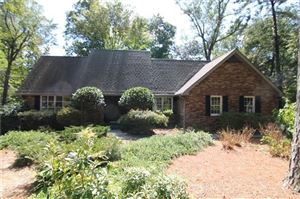Photo of 1845 S Johnson Ferry Road NE, Brookhaven, GA 30319 (MLS # 6568325)