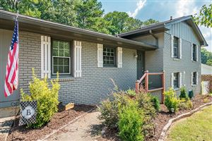 Photo of 3008 Carrie Drive NW, Kennesaw, GA 30144 (MLS # 6617325)