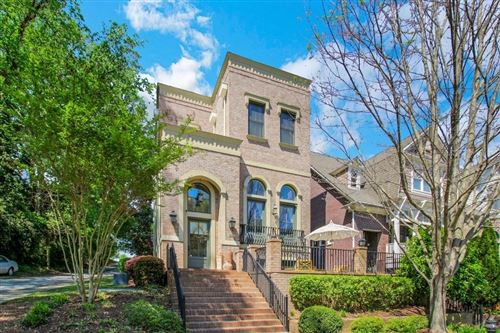 Photo of 1214 State Street NW, Atlanta, GA 30318 (MLS # 6707325)
