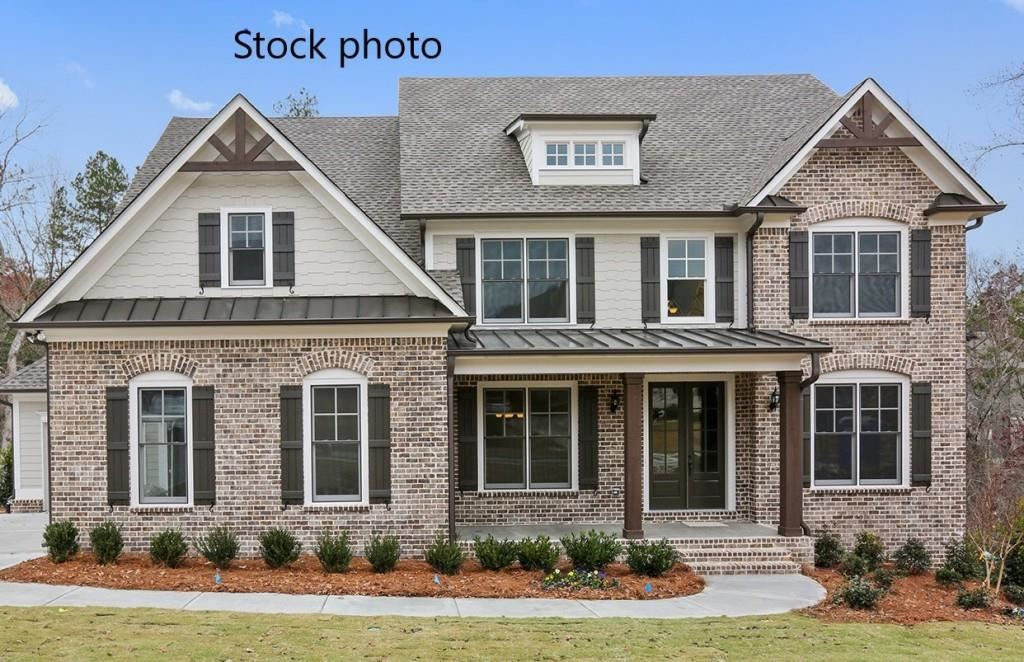 Photo of 6794 Winding Canyon Road, Flowery Branch, GA 30542 (MLS # 6784325)