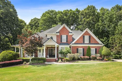 Photo of 11400 Donnington Drive, Johns Creek, GA 30097 (MLS # 6733326)