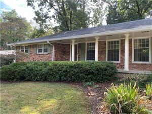 Photo of 3209 Rehoboth Drive, Decatur, GA 30033 (MLS # 6615327)
