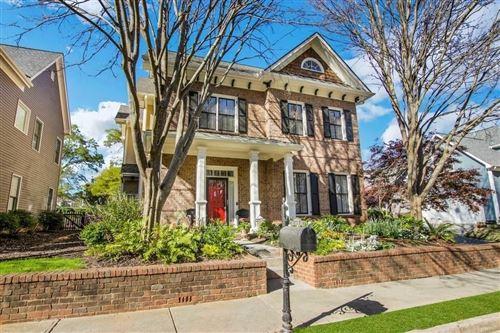 Photo of 426 Carter Avenue SE, Atlanta, GA 30317 (MLS # 6730327)