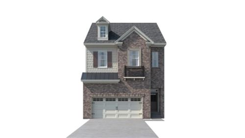 Photo of 1846 Terrewood Drive, Atlanta, GA 30329 (MLS # 6750327)