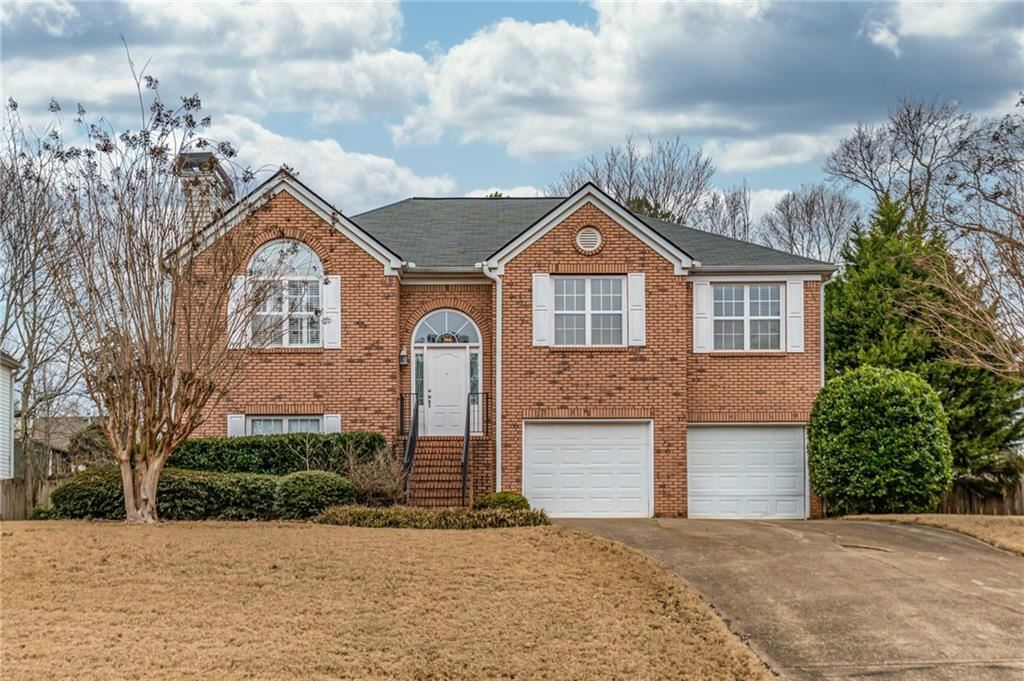 225 Eagle Glen Way, Woodstock, GA 30189 - MLS#: 6842327