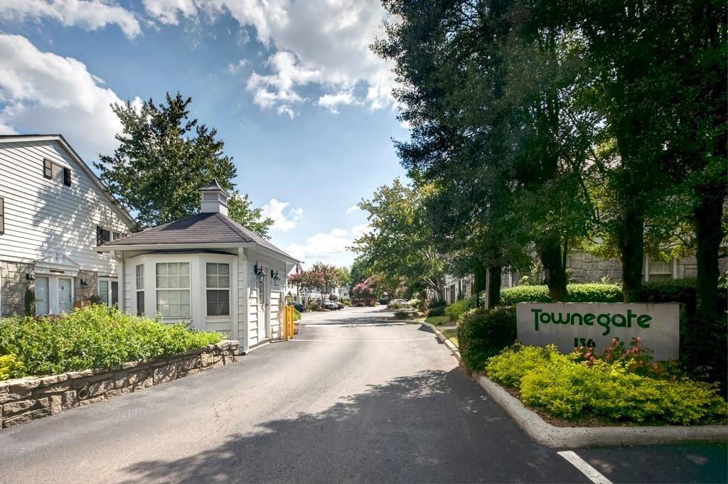 136 Peachtree Memorial Drive NW #NY12 UNIT NY12, Atlanta, GA 30309 - MLS#: 6916327