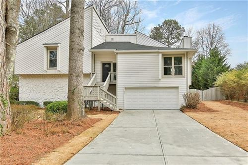 Photo of 2216 Rock Ridge Road, Marietta, GA 30062 (MLS # 6667328)