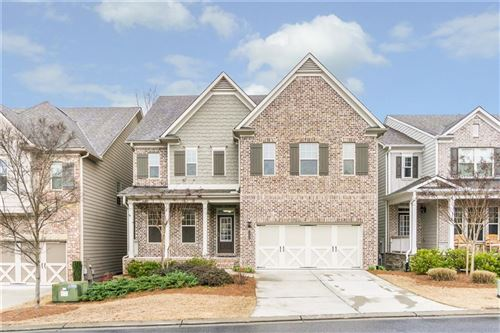 Photo of 1310 Roswell Manor Circle, Roswell, GA 30076 (MLS # 6676328)