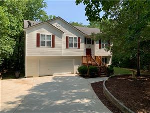 Photo of 8675 Bayhill Drive, Gainesville, GA 30506 (MLS # 6521329)