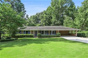 Photo of 4739 Sterling Acres Court, Tucker, GA 30084 (MLS # 6567329)