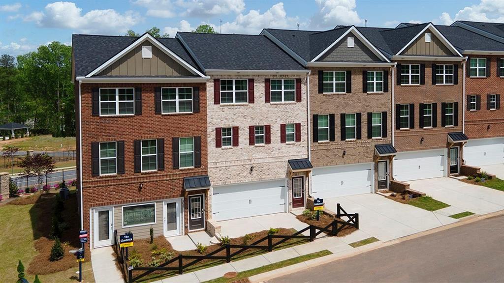 3045 West Point Circle #16 UNIT 16, Snellville, GA 30078 - MLS#: 6946329