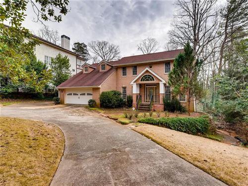 Photo of 819 Loridans Drive NE, Atlanta, GA 30342 (MLS # 6677330)