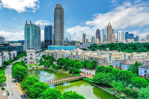 Photo of 270 17th Street NW #1602, Atlanta, GA 30363 (MLS # 6747330)