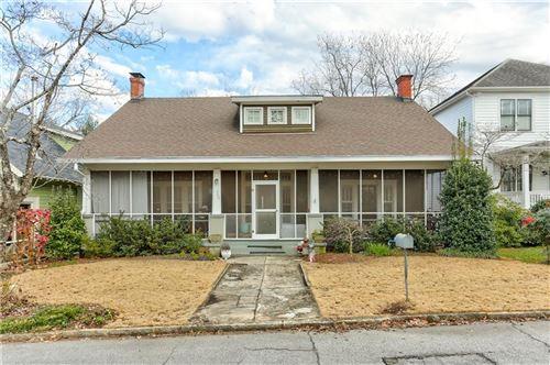 Photo of 323 Melrose Avenue, Decatur, GA 30030 (MLS # 6826330)