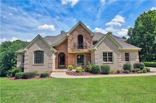 Photo of 521 Fontaine Road SW, Mableton, GA 30126 (MLS # 6921330)