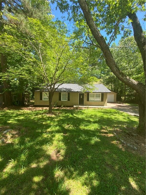 660 Robert E Lee Parkway, Jonesboro, GA 30238 - #: 6723330
