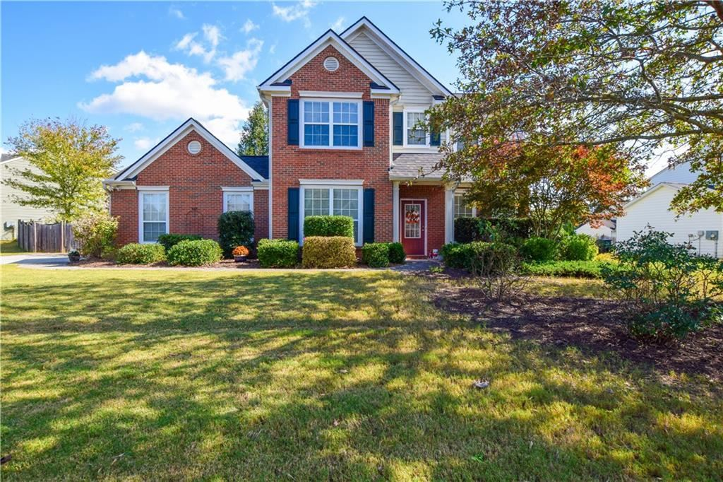 168 Ancient Oaks Way, Hiram, GA 30141 - #: 6804330