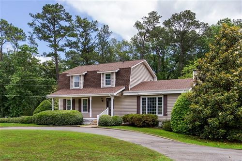 Photo of 4774 Colony Drive SE, Acworth, GA 30102 (MLS # 6729331)