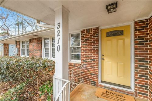 Photo of 3210 N Druid Hills Road, Decatur, GA 30033 (MLS # 6820331)