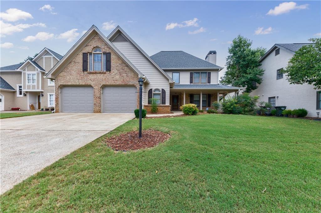956 Bridgegate Drive NE, Marietta, GA 30068 - MLS#: 6911331